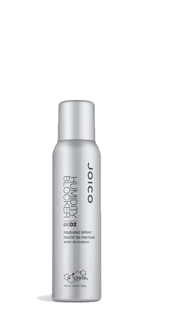JOICO Style & finish humidity blocked finishing spray-hold-2 150 мл