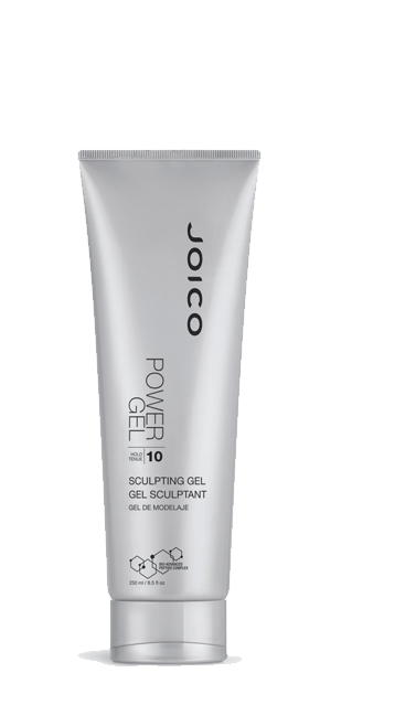 JOICO Style & finish power gel-hold-10 250 мл