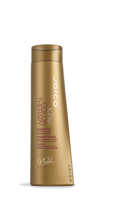 JOICO K-pak color therapy shampoo 50 мл