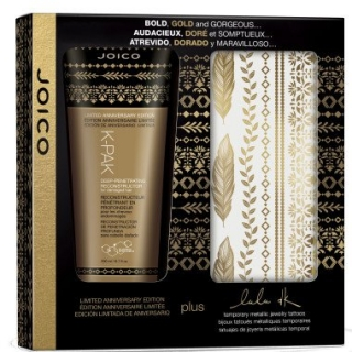 Joico K-Pak Set (mask/200ml + tattoo)