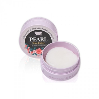 KOELF Pearl & Shea Butter Eye Patch 60шт