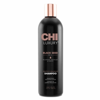 CHI Luxury Black Seed Oil Rejuvenating Shampo