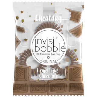 Invisibobble Crazy For Chocolate