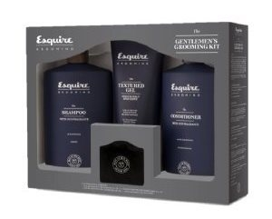Chi The Gentlemen's Esquire Grooming Kit