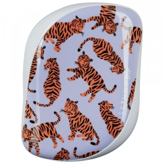 Tangle Teezer Compact Styler Trendy Tiger Артикул: