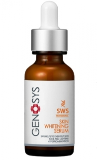 Genosys Whitening Serum