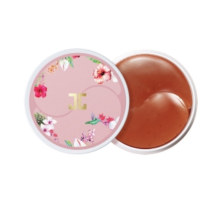 Jayjun Roselle Tea Eye Gel Patch (10шт.)