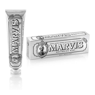Marvis  Whitening Mint + Xylitol 85 мл