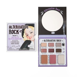 theBalm Alternative Rock® vol. 1