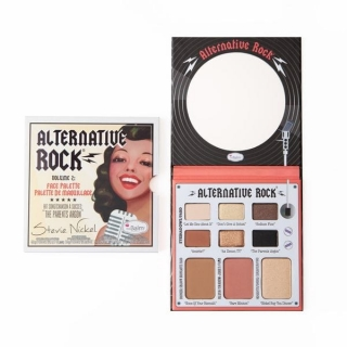 theBalm Alternative Rock® vol. 2