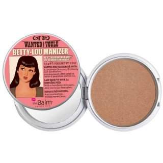 theBalm Betty-Lou Manizer® Highlighter, Shadow & Shimmer 8.5 г