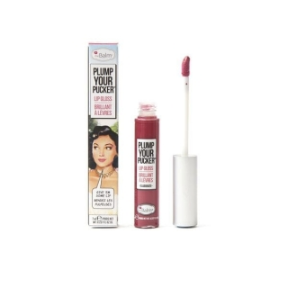 theBalm PLUMP YOUR PUCKER® Elaborate 7 мл