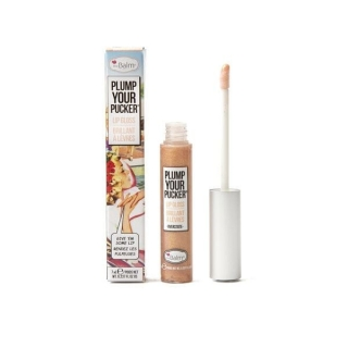 theBalm PLUMP YOUR PUCKER® Overstate 7 мл