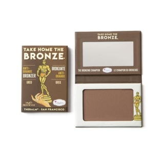 theBalm TAKE HOME THE BRONZE® Greg 7.08 г