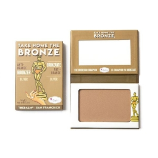 theBalm TAKE HOME THE BRONZE® Oliver 7.08 г