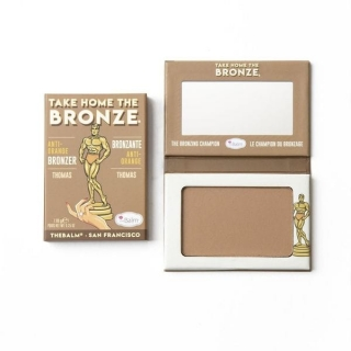 theBalm TAKE HOME THE BRONZE® Thomas 7.08 г
