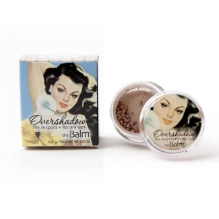 theBalm Overshadow If You're Rich, I'm Single 0.57 г