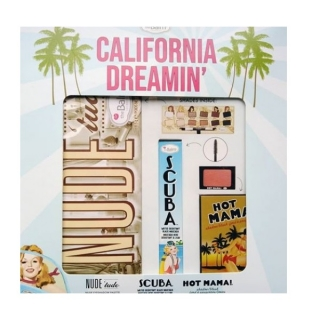 theBalm California Dreamin' Box Set