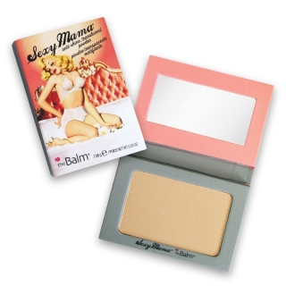 theBalm Sexy Mama® Anti-Shine Translucent Powder 7.08 г