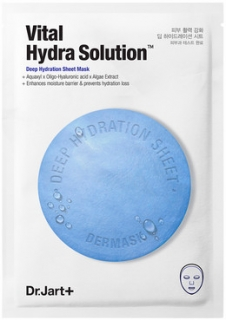 DERMASK WATER JET VITAL HYDRA SOLUTION