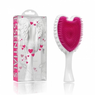 Tangle Angel Essentials White/Pink