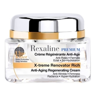 Rexaline Line Killer X-Treme Renovator Rich Cream