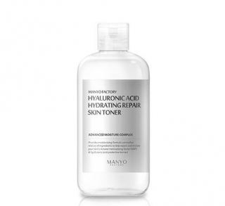 Manyo Hyaluronic Acid Hydrating Repair Skin Toner
