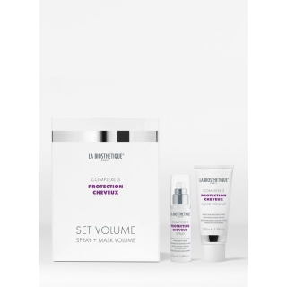 Protection Cheveux Complexe 3 Set Volume