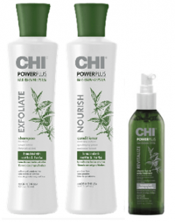 CHI Power Plus set