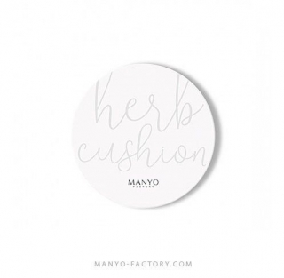 Manyo Herbal Fresh Moist Cushion