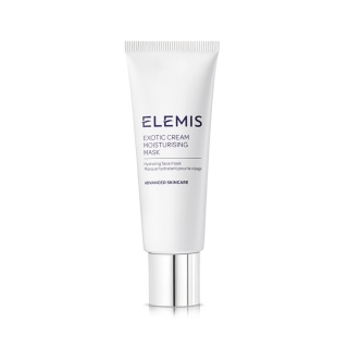 ELEMIS EXOTIC CREAM MOISTURISING MASK
