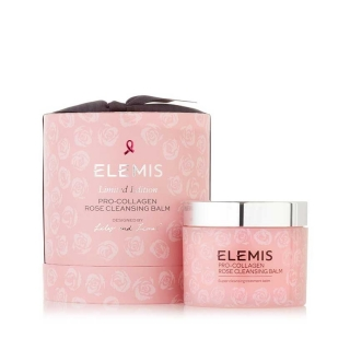 ELEMIS PRO-COLLAGEN CLEANSING ROSE BALM