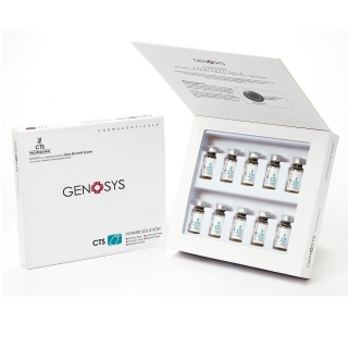 Genosys Cytokine Concentrate Solution (CTS)