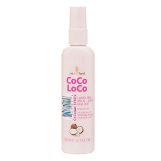 Lee Stafford Coco Loco Coconut Spritz