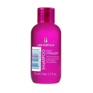 Lee Stafford Mini-Poker Straight Shampoo