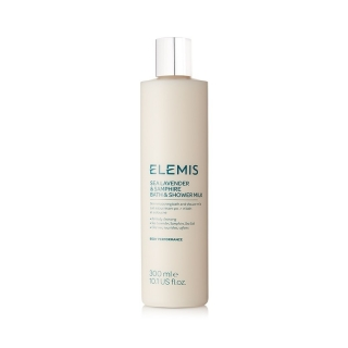 ELEMIS SEA LAVENDER & SAPHIRE BATH & SHOWER MILK