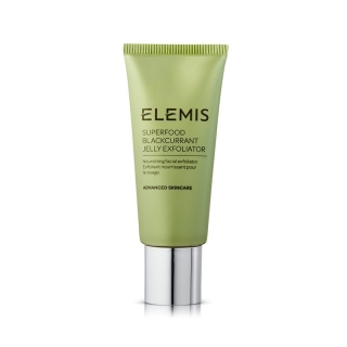 ELEMIS SUPERFOOD BLACKCURRANT JELLY EXFOLIATOR