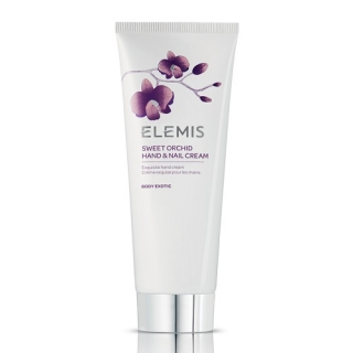 ELEMIS SWEET ORCHID HAND & NAIL CREAM
