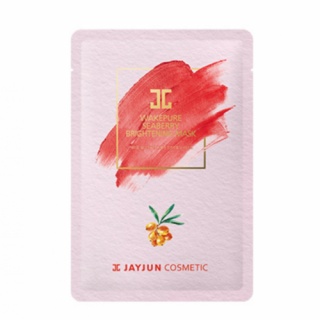 JayJun Wakepure Seaberry Brightening Mask