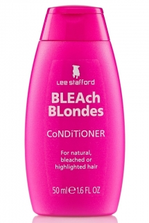Lee Stafford Bleach Blonde Conditioner 50 мл