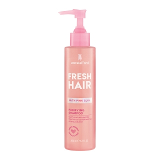 Lee Stafford Fresh Hair Purifying Shampoo 200 мл