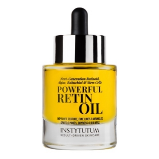 Instytutum Powerful RetinOil