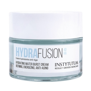 Institutum HydraFusion 4D Hydrating Water Burst Cream