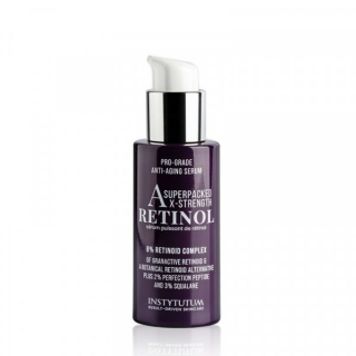 Instytutum X-Strength Retinol Serum 30 мл