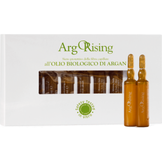 Orising allOlio Biologico Di Argan