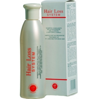 Orising Shampoo Hair Loss System