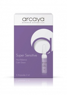 Arcaya Super Sensitive (5*2мл)