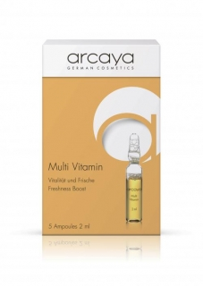 Arcaya Multi Vitamin (5*2мл)