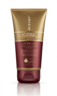 Joico K-Pak color therapy treatment