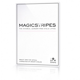 Magicstripes Eyelid Lifting Large 64 шт